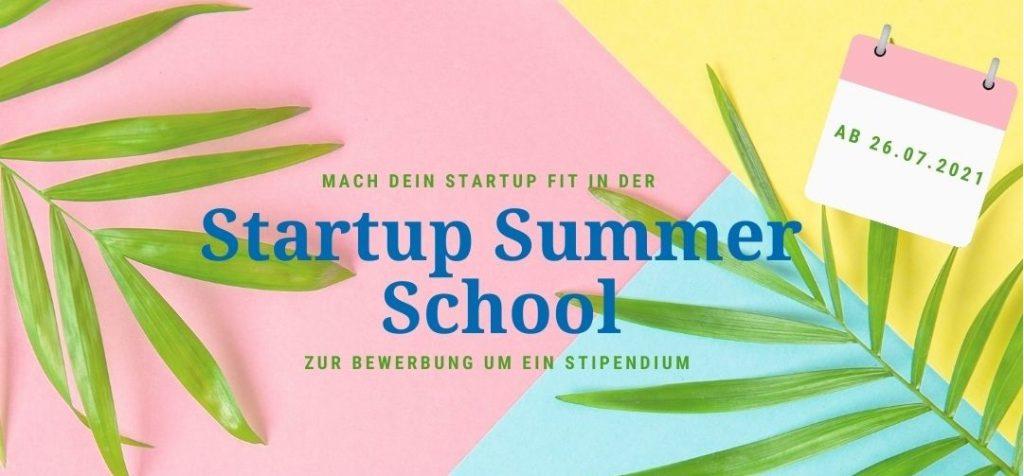 bizeps Startup Summer School